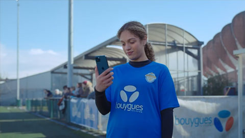 Bouygues - 5G